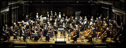Claremont Symphony Orchestra
